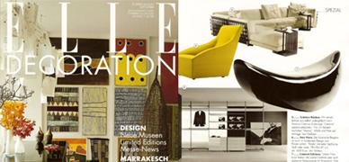 Blog product design studio macura nederlands for Elle decoration germany